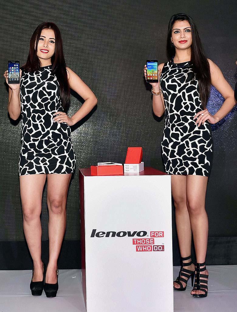 Lenovo A6000 Presentation