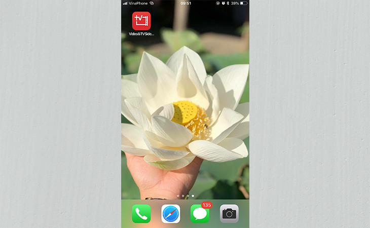 Tải ứng dụng Video & TV SideView về điện thoại