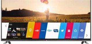 Cách tải ứng dụng trên Smart tivi LG chạy hệ điều hành WebOS
