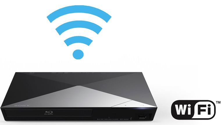 Kết nối wifi và khai thác các tính năng giải trí trực tuyến