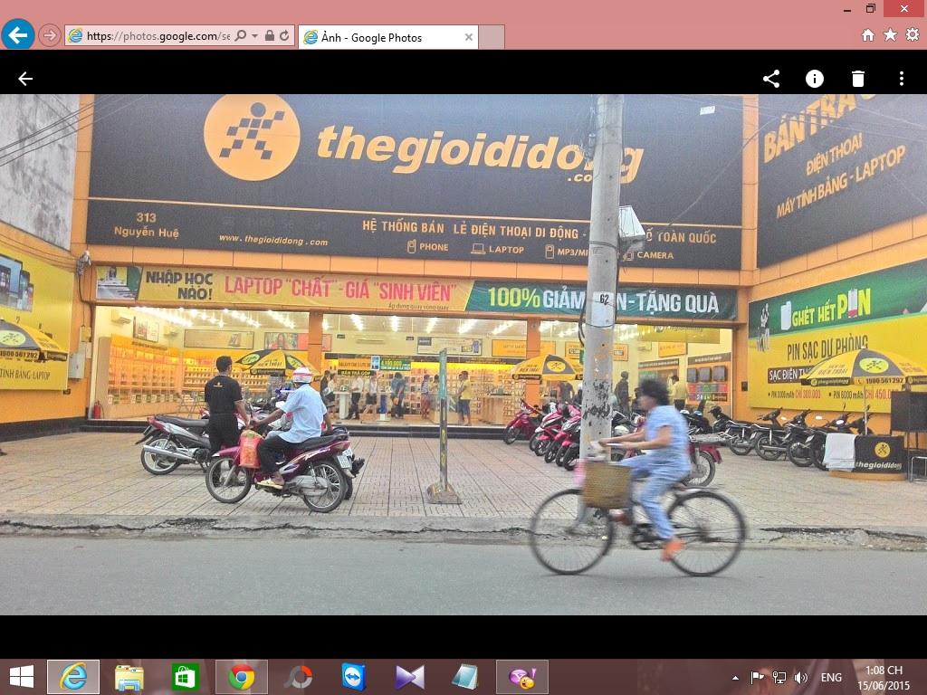 Hướng dẫn tải thư viện ảnh và video của bạn từ Google Photos lên máy tính