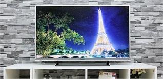 Cách kết nối mạng trên Smart tivi Panasonic