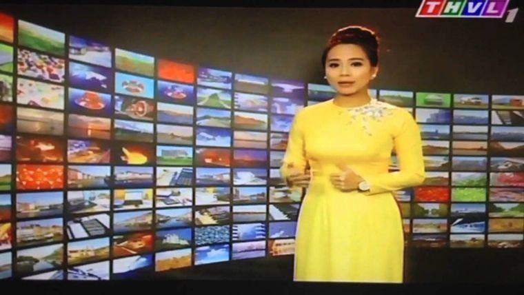 Bạn đã có thể xem được các kênh truyền hình trên tivi