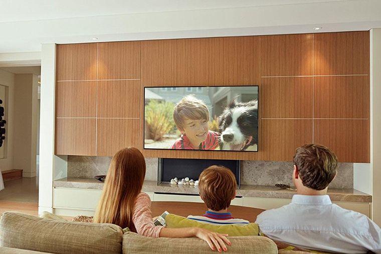 Google Cast cho phép Cast nhanh hình ảnh từ thiết bị di động lên tivi
