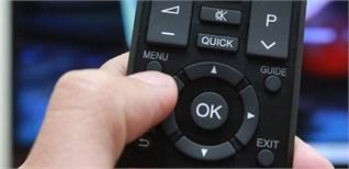 Cách sử dụng điều khiển tivi LED Toshiba P1300 và P1400