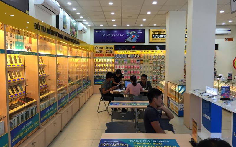 Tổ dân phố 3, P.Mường Thanh, Tp.Điện Biên Phủ, Tỉnh Điện Biên