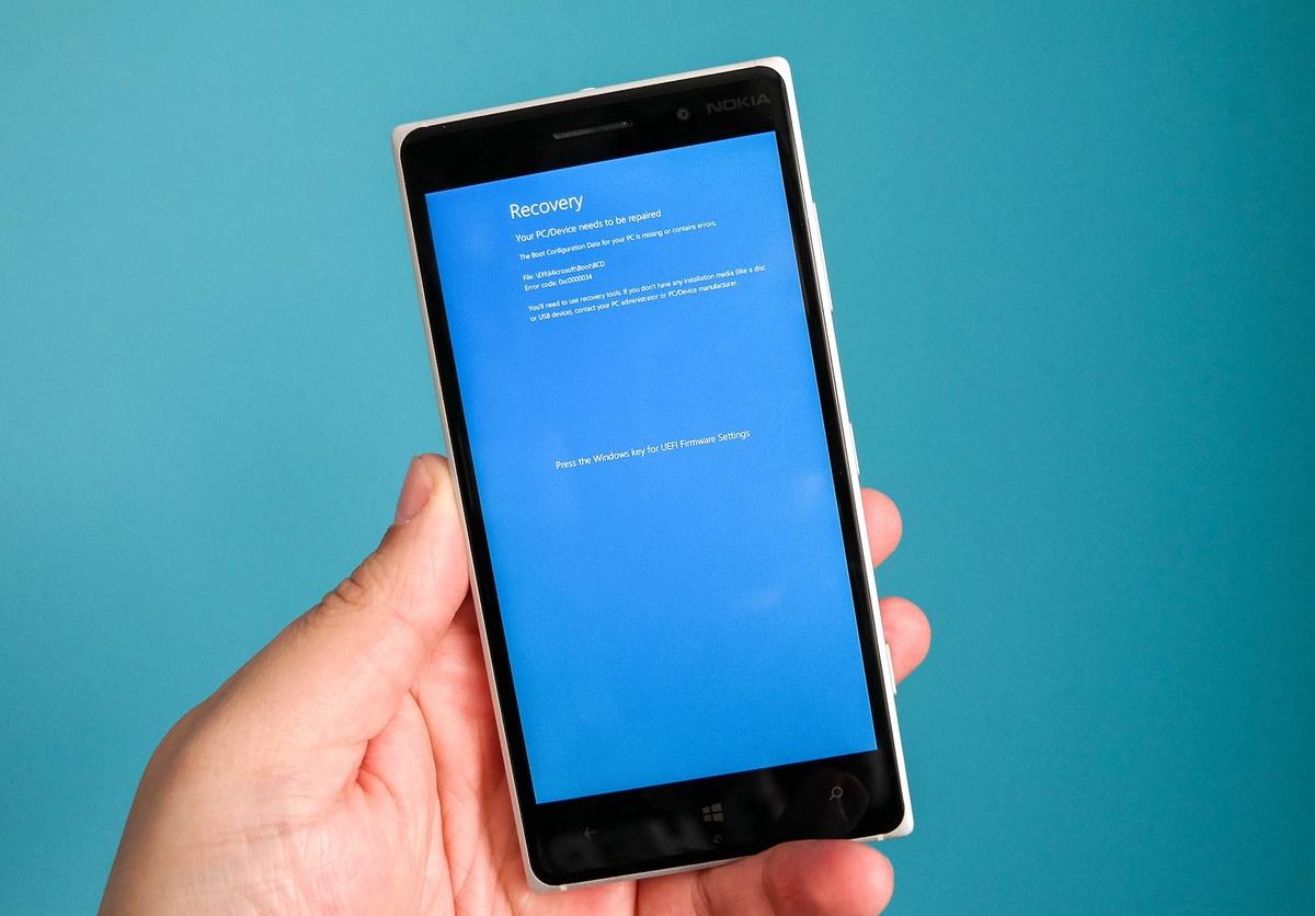 Tổng hợp lỗi và chức năng mới Windows 10 Mobile build 10149