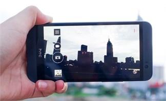 Trải nghiệm camera HTC One E8 Dual: Phiên bản 'One M9' ở mức giá 6,5 triệu đồng