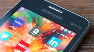 Lộ danh tính 'dế' Tizen giá rẻ kế tiếp của Samsung