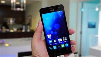 Asus sắp tung thêm smartphone giá rẻ Zenfone Go, cấu hình cao hơn Zenfone C Plus