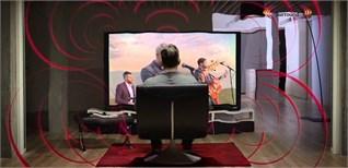 Công nghệ chế tác loa của Harman/Kardon trên tivi LG