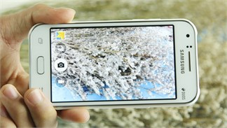 Samsung sắp tung smartphone giá rẻ mới, Galaxy J1 Ace