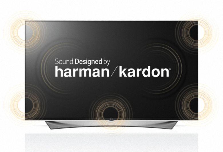 Công nghệ chế tác loa Harman/Kardon mang đến trải nghiệm âm thanh tuyệt hảo