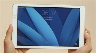 Review Huawei MediaPad T1-A21L: Máy tính bảng 4G, hỗ trợ 'nghe, gọi, nhắn tin' kích thước 'mỏng và nhẹ'