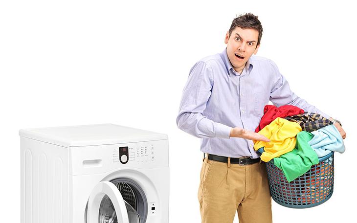 Ước lượng khối lượng quần áo khô trung bình