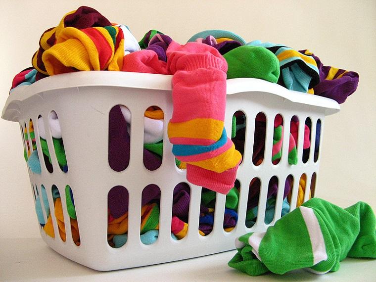 Ước lượng khối lượng quần áo khô trước khi giặt là thực sự cần thiết