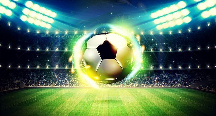 Chế độ Football cho bạn tận hưởng khoảnh khắc xem bóng đá trên tivi như đang ngồi trực tiếp tại sân cỏ