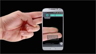 Sắp có smartphone trang bị nhận dạng vân tay 'rẻ chưa từng thấy'
