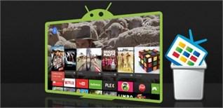 So sánh hệ điều hành Android trên Smart tivi Toshiba và Sony