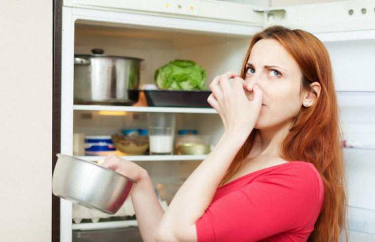 Tủ lạnh thiếu gas sẽ ảnh hưởng đến thực phẩm trong tủ