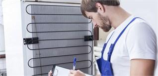 Tủ lạnh rung và kêu to bất thường? Nguyên nhân và cách khắc phục!