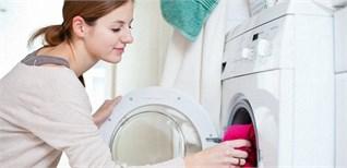 Máy giặt rung lắc và kêu to bất thường? Nguyên nhân và cách khắc phục!