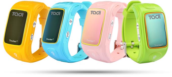 Đồng hồ Tadi