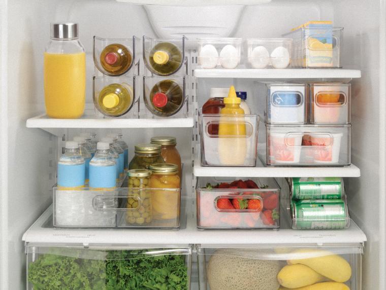 Gas R134a được ứng dụng trong nhiều tủ lạnh hiện nay