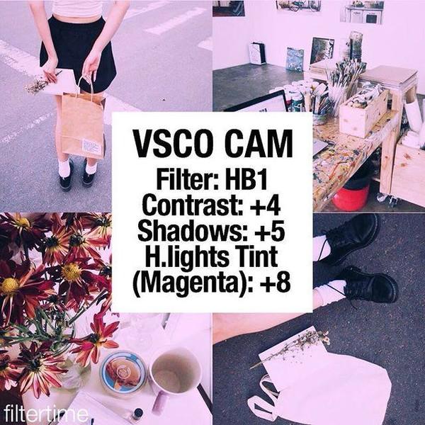 VSCO Cam