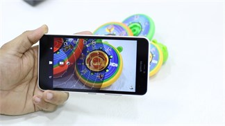 4 smartphone dưới 5 triệu có camera trước và sau đều 'không phải dạng vừa đâu'