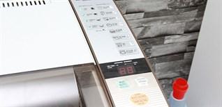 Cách sử dụng bảng điều khiển máy giặt Sanyo ASW-S90ZT/S85ZT/S70V1T/S80KT/S85VT