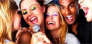 Cách sử dụng ứng dụng hát karaoke trên Android tivi Sony