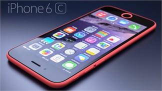 Viên pin iPhone 6C giá rẻ hiện nguyên hình, dung lượng hết sức ấn tượng
