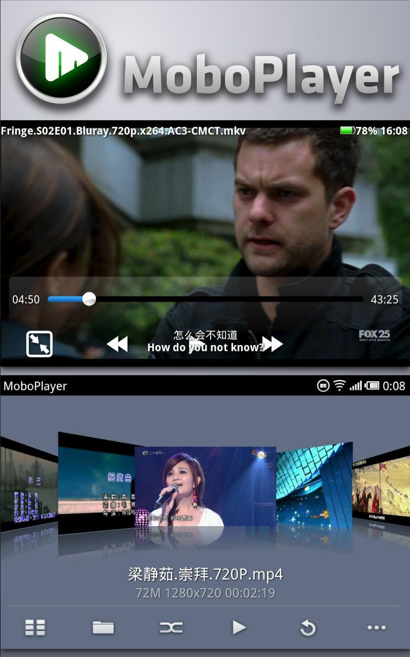 5 ứng dụng trình diễn video tốt nhất trên Android