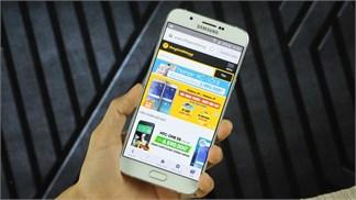 3 smartphone màn hình 5,7 inch đáng chú ý, 'lớn hơn xem sướng hơn'!