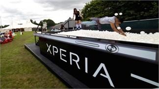 Đây chính là Xperia Z5+, phablet cấu hình khủng với viền mỏng xuất sắc?