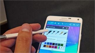 Cấu hình 'chuẩn' của Galaxy Note 5 là đây, liệu có chút thất vọng nào không?