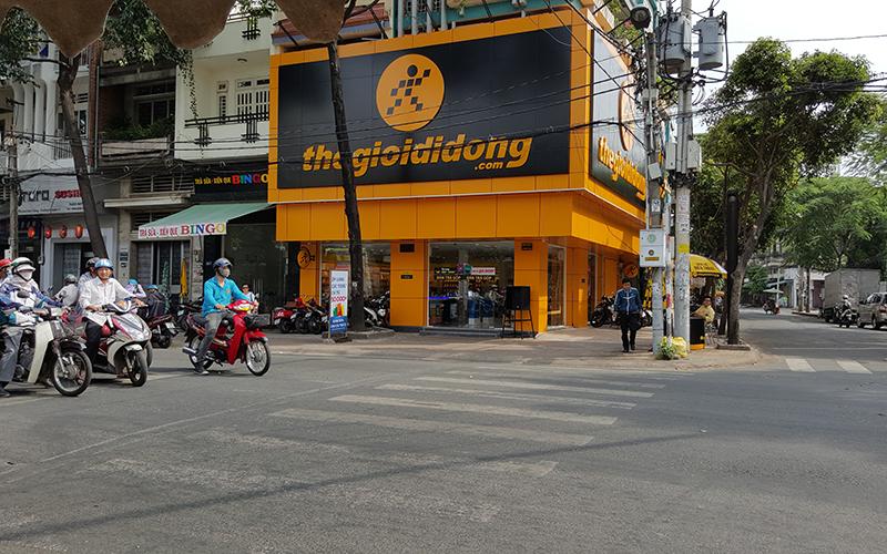 281K Lãnh Binh Thăng, P.8, Q.11