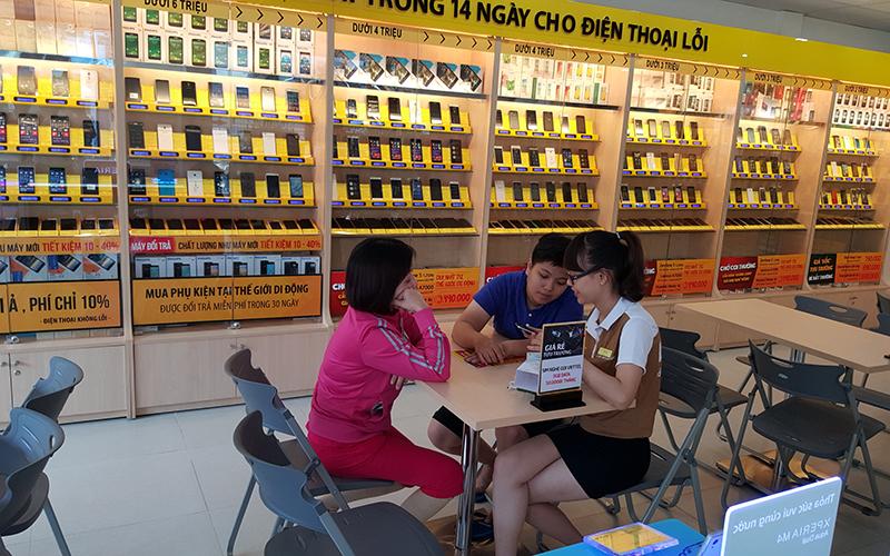 281K Lãnh Binh Thăng, P.8, Q.11, TP.Hồ Chí Minh