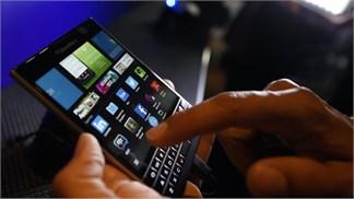 Phát hiện smartphone 'Dâu Đen' mới đang lấp ló ngay tại Việt Nam