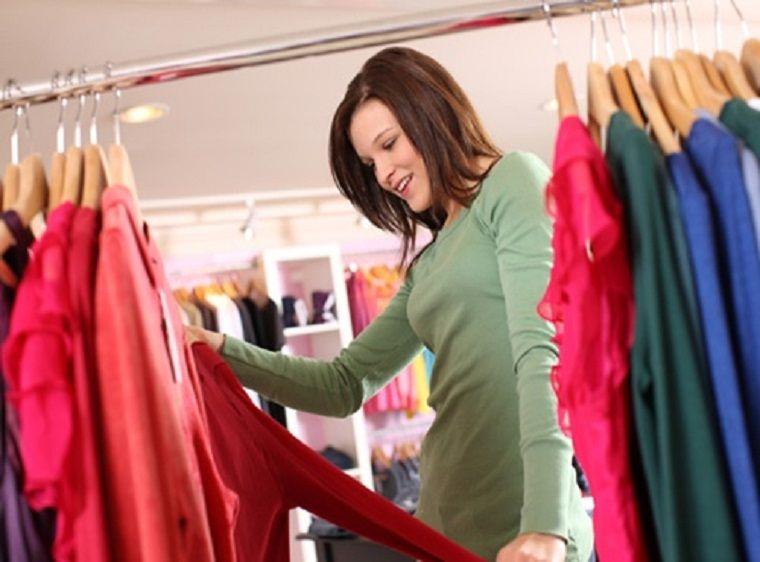 Giảm nhăn và hiện tượng xoắn rối quần áo sau khi giặt