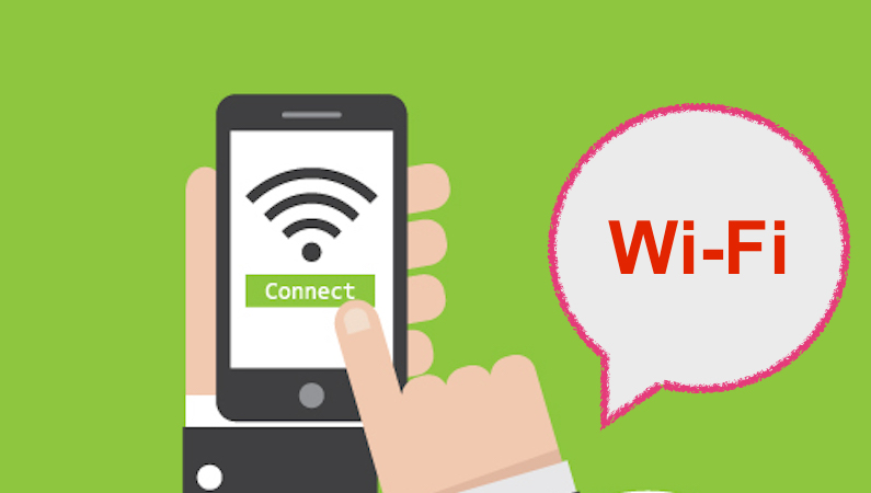 Làm gì để ngăn chặn mất thông tin khi sử dụng Wi-Fi công cộng?