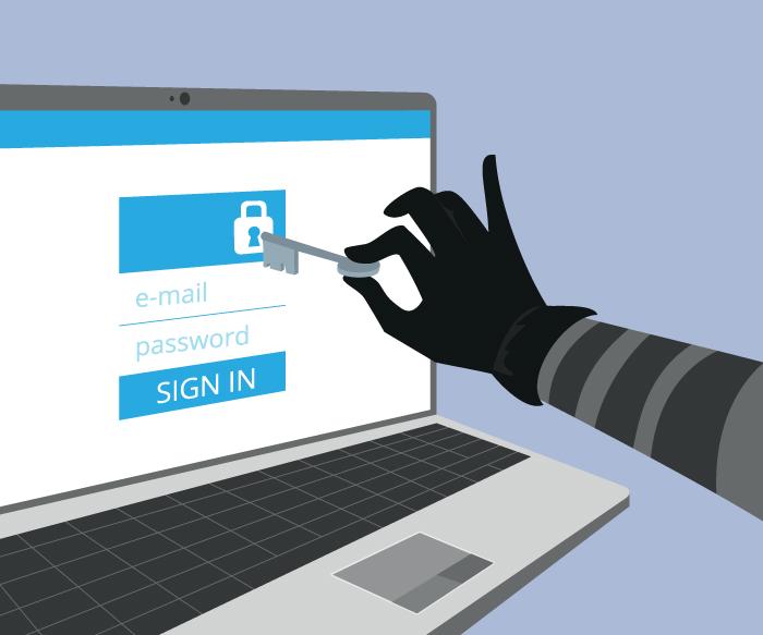 Sử dụng mật mã 2 lớp cho các tài khoản online quan trọng
