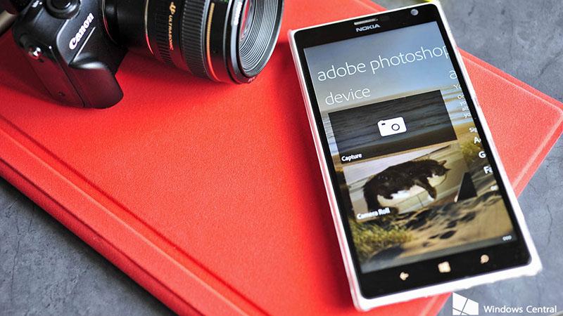 Top 5 ứng dụng chỉnh sửa ảnh tốt nhất cho Windows Phone - 86135