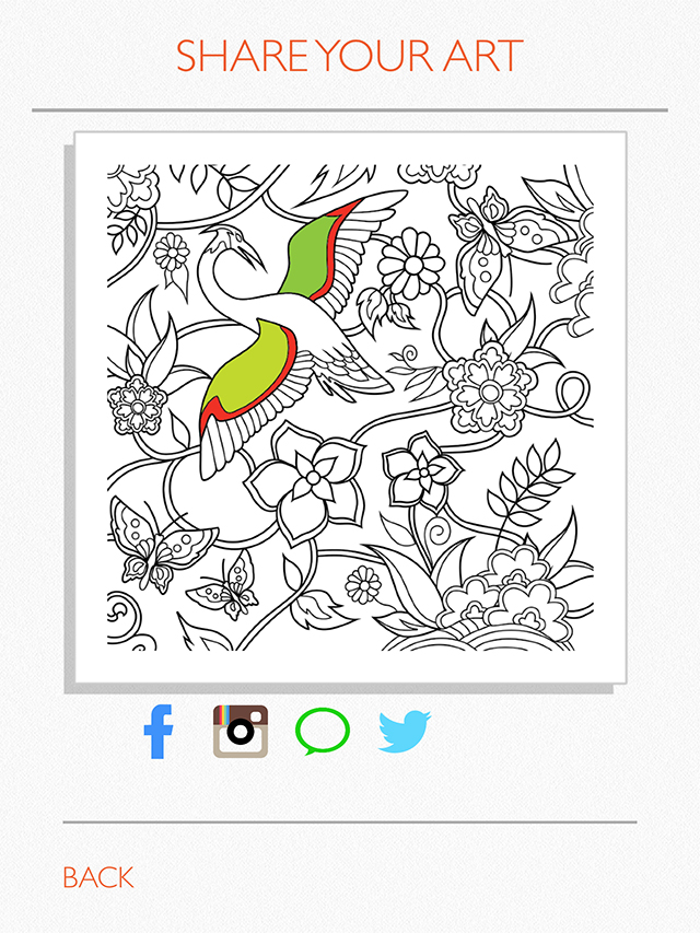 Ứng dụng Colorfy