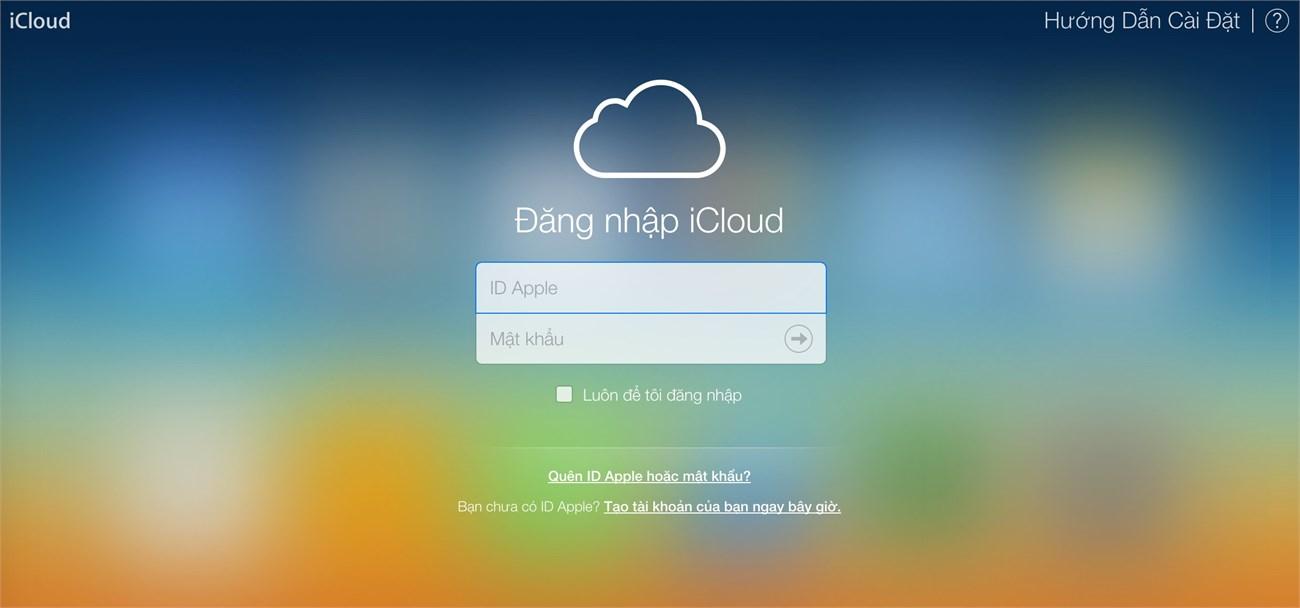 Tính năng mới cho phép người dùng iCloud phục hồi các tệp tin, danh bạ và lịch...đã xóa