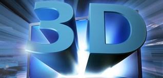 So sánh công nghệ 3D chủ động và 3D thụ động trên tivi