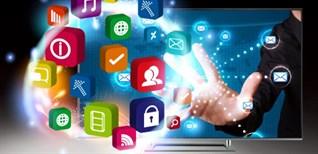 Cách cập nhật phần mềm trên Smart tivi Toshiba