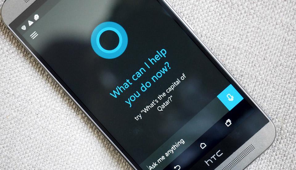 Microsoft Cortana phiên bản Android đã sẵn sàng cho mọi người