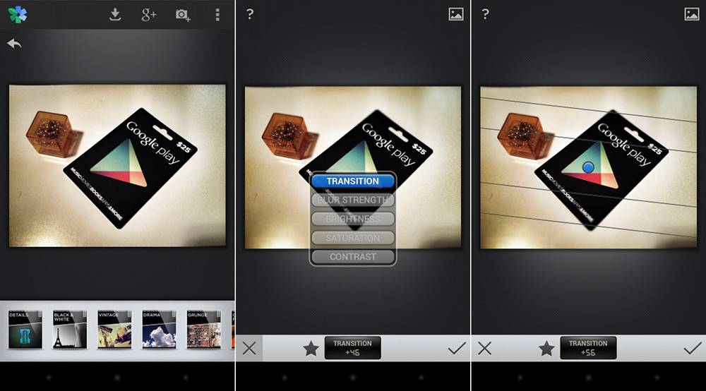 Tìm hiểu ứng dụng chỉnh ảnh Snapseed: 'Photoshop trên smartphone' - 88229